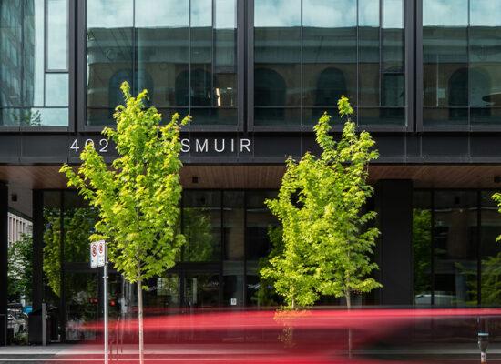 402 Dunsmuir | Vancouver, BC